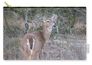 Whitetail Deer II Carry-all Pouch