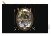 Whitetail Dreams Carry-all Pouch by Shane Bechler