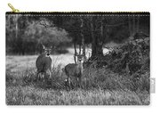 Whitetailed Deers Carry-all Pouch