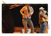 Whitetop Mountain Band In Concert Carry-all Pouch