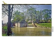 Whitewater Canal Metamora Indiana Carry-all Pouch