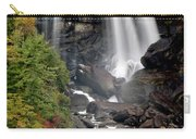 Whitewater Falls - Nc Carry-all Pouch