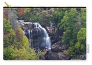 Whitewater Falls In Nc Carry-all Pouch