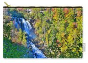 Whitewater Falls North Carolina Carry-all Pouch