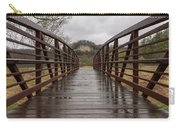 Whitewater Park Bridge Spring 4 Carry-all Pouch