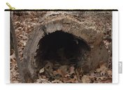 Our Hollowed Home Carry-all Pouch