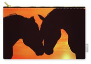 Wholeheartedly Carry-all Pouch