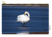 Whooper Swan 2 Carry-all Pouch