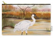 Whooping Cranes-jp3156 Carry-all Pouch