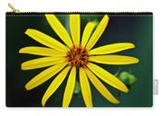 Whorled Rosinweed Carry-all Pouch