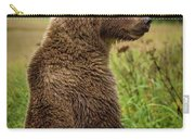 Who's There Carry-all Pouch