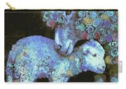 Whose Little Lamb Are You? Carry-all Pouch