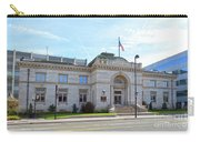 Wichita Carnegie Library Carry-all Pouch