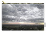 Wicked Clouds Carry-all Pouch