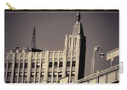 Wicker Park Northwest Tower Carry-all Pouch