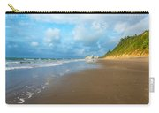 Wide Beach And Nature Carry-all Pouch