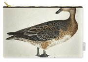 Widgeon, Female Carry-all Pouch