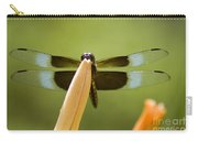 Widow Skimmer Carry-all Pouch