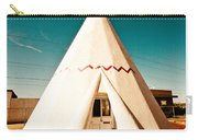 Wigwam Room #3 Carry-all Pouch