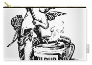 Wilbur-suchard Company Carry-all Pouch
