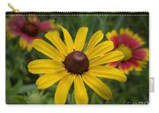 Wild Beauty Carry-all Pouch