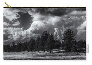 Wild-beauty Carry-all Pouch