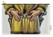 Wild Bill Hickok Carry-all Pouch