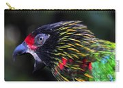 Wild Bird Carry-all Pouch by David Lee Thompson