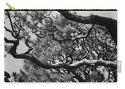 Wild Branches Carry-all Pouch