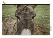 Wild Burro Carry-all Pouch