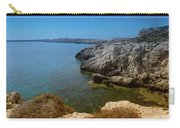 Wild Coast Cyprus Carry-all Pouch