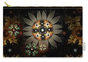 Wild Daisies 2 Carry-all Pouch
