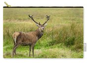 Wild Deer Animals   Carry-all Pouch
