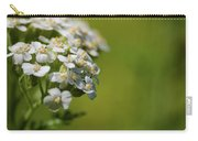 Wild Field Flowers Carry-all Pouch
