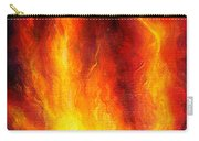 Wild Fire 04 Carry-all Pouch