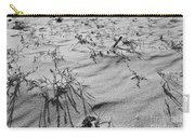 Wild Flora And Dunes Carry-all Pouch