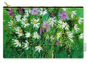 Wild Flowers 450150 Carry-all Pouch