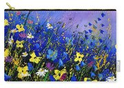 Wild Flowers 560908 Carry-all Pouch