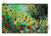 Wild Flowers 670130 Carry-all Pouch