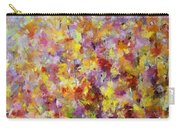 Wild Flowers IIi Carry-all Pouch