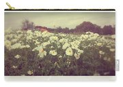 Wild Flowers Soft Carry-all Pouch