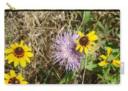 Wild Friends Carry-all Pouch