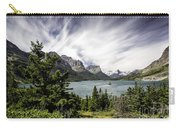 Wild Goose Island Glacier Park 2 Carry-all Pouch