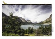 Wild Goose Island Glacier Park 4 Carry-all Pouch