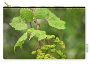 Wild Grapes 1992 Carry-all Pouch