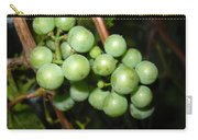 Wild Grapes In August Carry-all Pouch