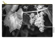 Wild Grapes In Light 2 Carry-all Pouch