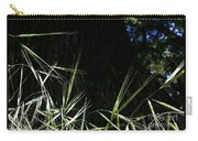 Wild Grass In The Sunlight Carry-all Pouch