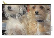 Wild Hair Dogs Carry-all Pouch