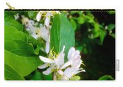 Wild Honeysuckle Vine Carry-all Pouch